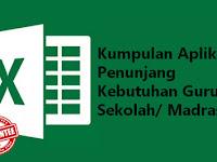 Kumpulan Aplikasi Penunjang Kebutuhan Guru di Sekolah/ Madrasah