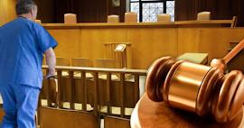 Αρχίζει η δίκη στο εφετείο! Ο βιασμός της 46χρονης ανακρίτριας - εφέτη από... 3 άτομα!