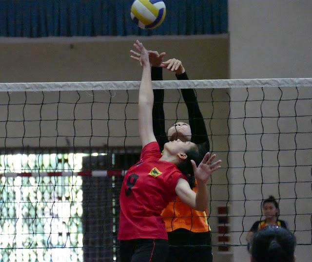 Lịch thi đấu giải bóng chuyền trẻ toàn quốc 2020 tại Vĩnh Phúc
