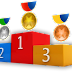 Ranking por Equipes - 1ª Etapa da Copa Brasília 2016