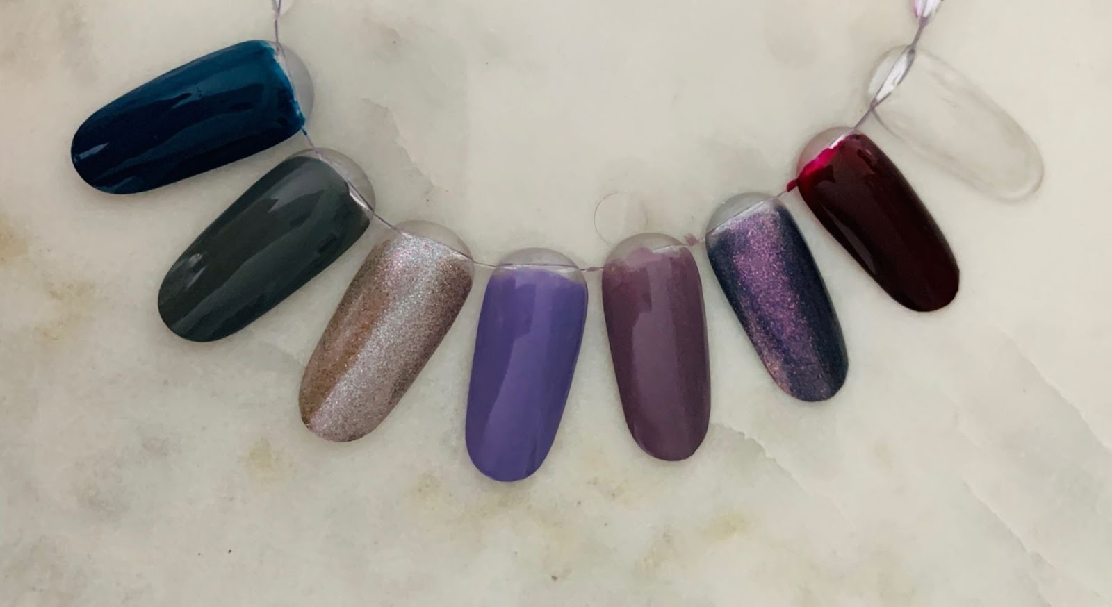 OPI Milan Collection Review & Swatches