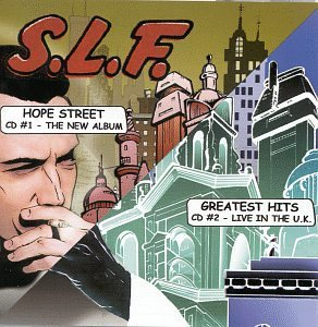 Stiff Little Fingers' Hope Street