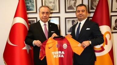 Galatasaray, Lidya Grup ile anlaştı!