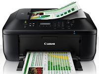 Canon MX474 Driver Free Downloads