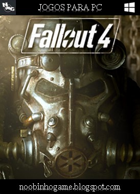 Download Fallout 4 PC