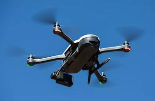 GoPro Rumahkan Mayoritas Karyawan Divisi Drone