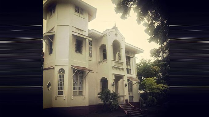 "Exploring ""Millionaires' Row"" In Bacolod City"