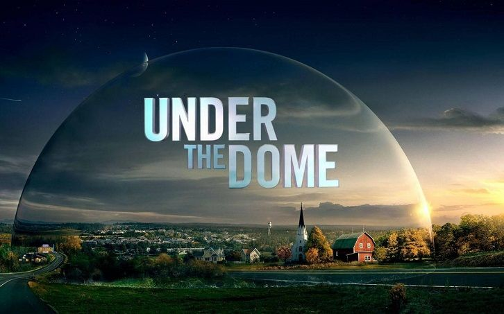 Under The Dome 3ª Temporada Dual Audio – Torrent (2015) HDTV - 720p Dublado - Legendado Download