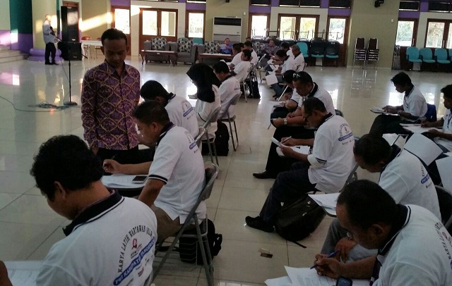 PWI Tangerang dan Muspida Gelar Deklarasi Jawarah