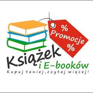 Promocje Książek i E-booków, czyli zdecydowanie polecam!