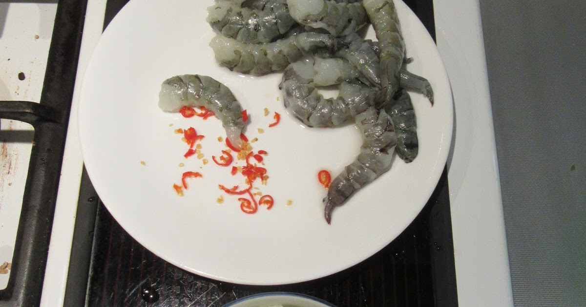 ... Countdown: Shrimp with Curry Leaves and Fenugreek and Jeera Rice