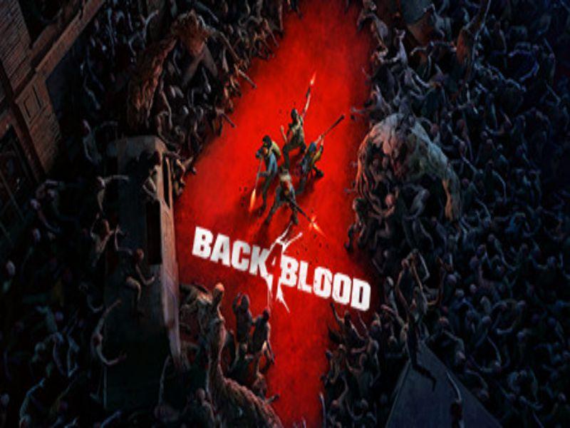 Download Back 4 Blood Game PC Free