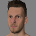 Neto (barcelona) Fifa 20 to 16 face