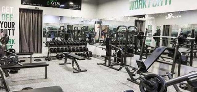 Phòng tập thể hình Pl Gym giá rẻ uy tín tại quận 5 thành phố Hồ Chí Minh