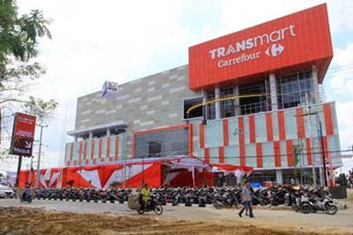 Lowongan Kerja Pekanbaru : PT. Trans Retail Indonesia ( Transmart Carrefour) Juni 2017
