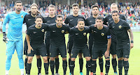 Korona Kielce - ΑΕΚ 0-2 (φιλικό)