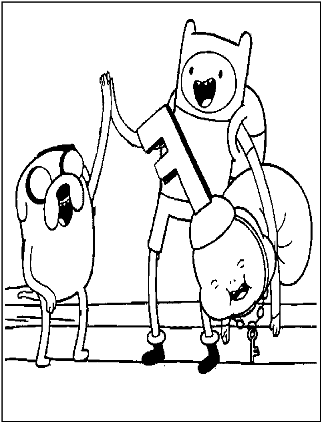 movie time coloring pages - photo #48