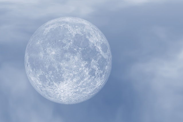 Is the water that was discovered on the Moon drinkable, scientists show
