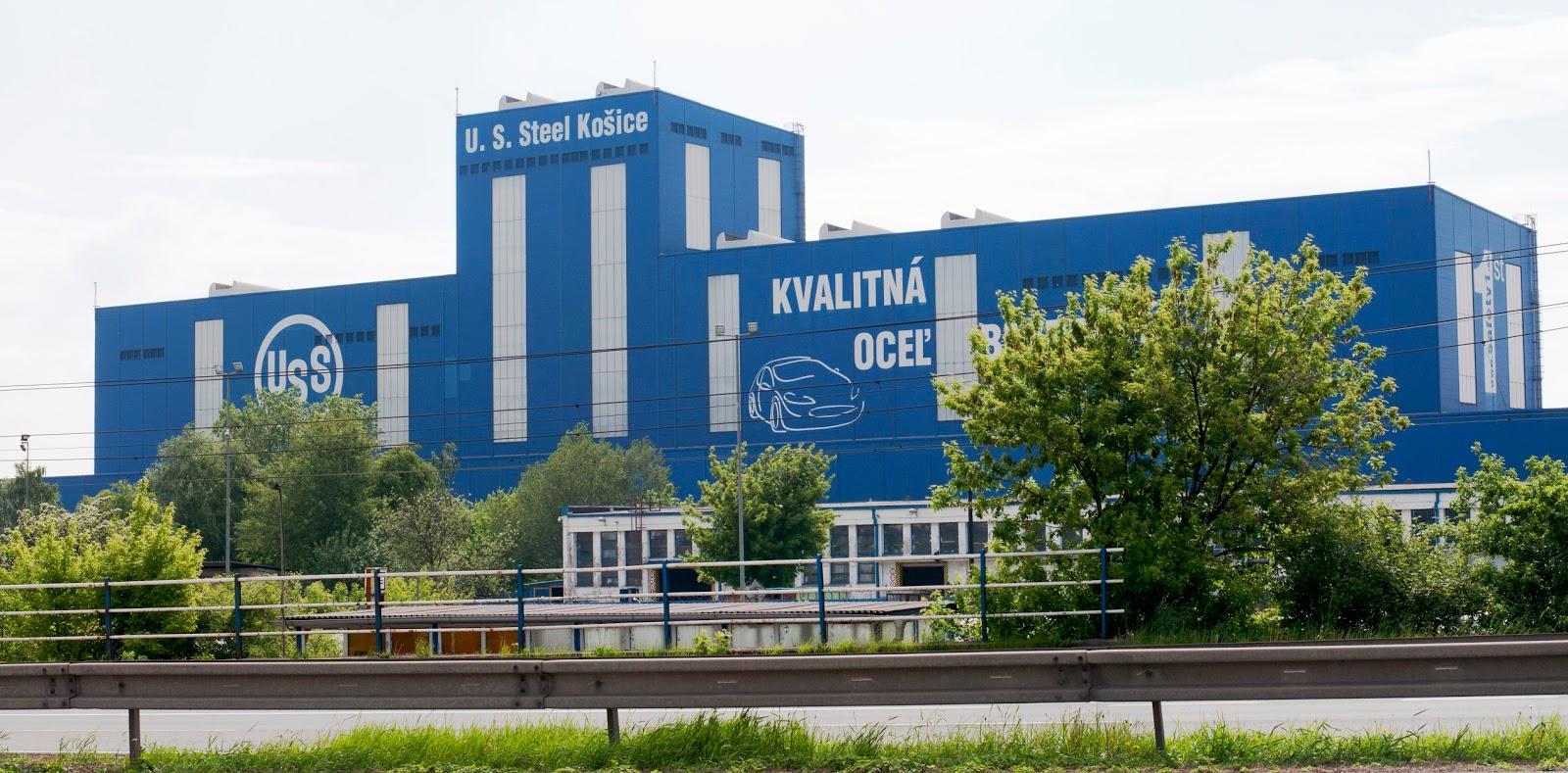 Will U S  Steel Corporation face a SEC investigation?