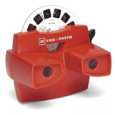 ... do View-Master