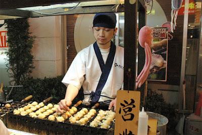 Tips Cari Makanan Halal Di Jepun