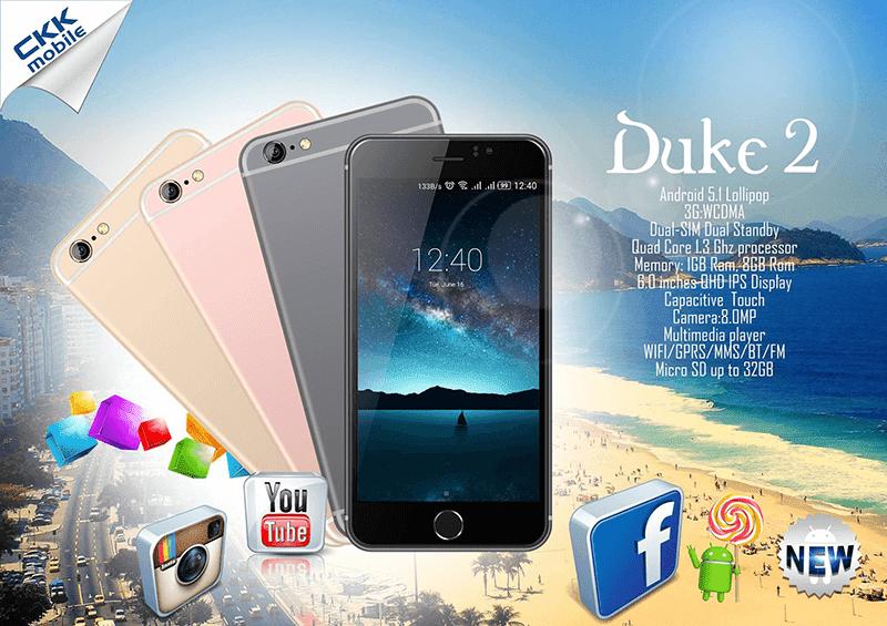 CKK Duke 2