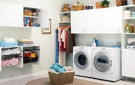 Usaha Jasa Laundry Mulai dari 10 Jutaan s/d 50 Jutaan