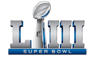 LIII Superbowl, NFL,