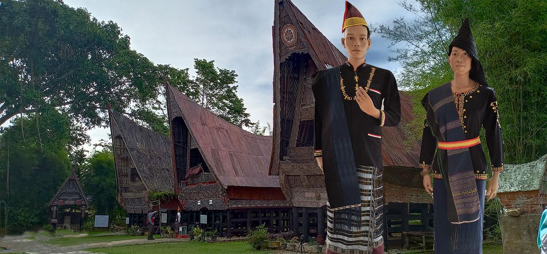 Yuk !! Mengenal Suku Batak Pakpak di Sumatera Utara