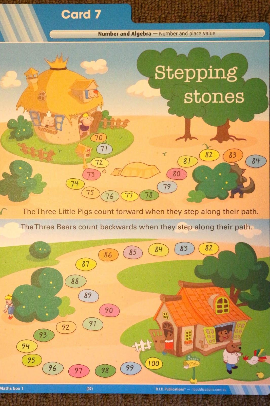 The Maths Box Part 2