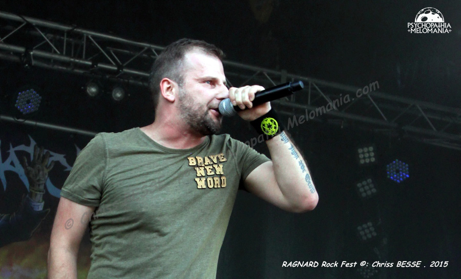Virgin Snatch @Ragnard Rock Fest 2015, Simandre-sur-Suran 19/07/2015