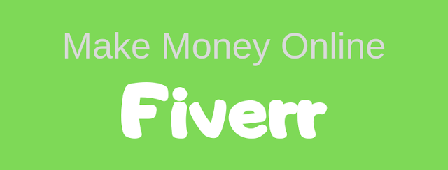 Fiverr - Work From Home
