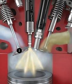 مزايا حقن الوقود في محركات البنزين