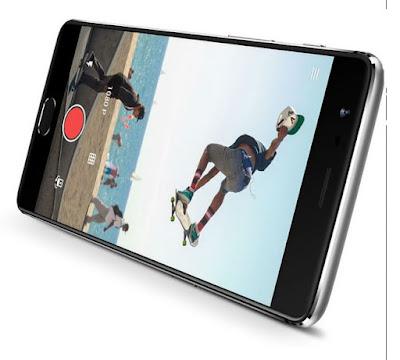 кращі китайські смартфони: OnePlus3 64Gb