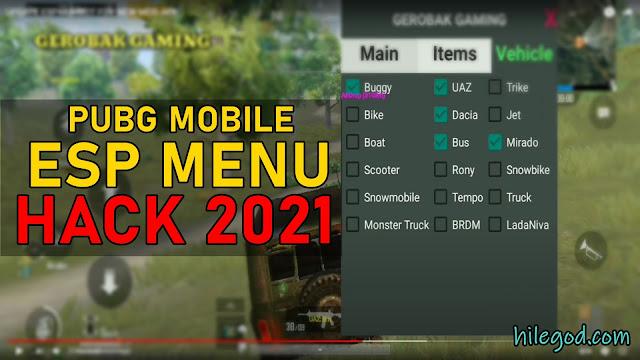 pubg mobile hileleri 2021