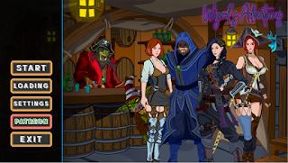 Wizards Adventures v0.1.20.0