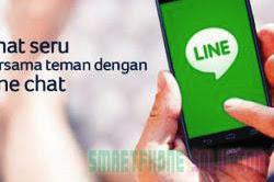 Cara Mengatasi Error Coba Lagi Nanti Line Android