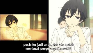 sinopsis, Anime, Tanaka-kun wa Itsumo Kedaruge, download, subtitle, indonesia, situs, link, lucu, komedi, 2016