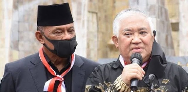 KAMI Jabar Dideklarasikan Besok, Gatot Nurmantyo dan Din Syamsuddin Hadir Beri Pidato