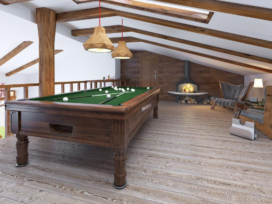 How to Use Loft Space Effectively
