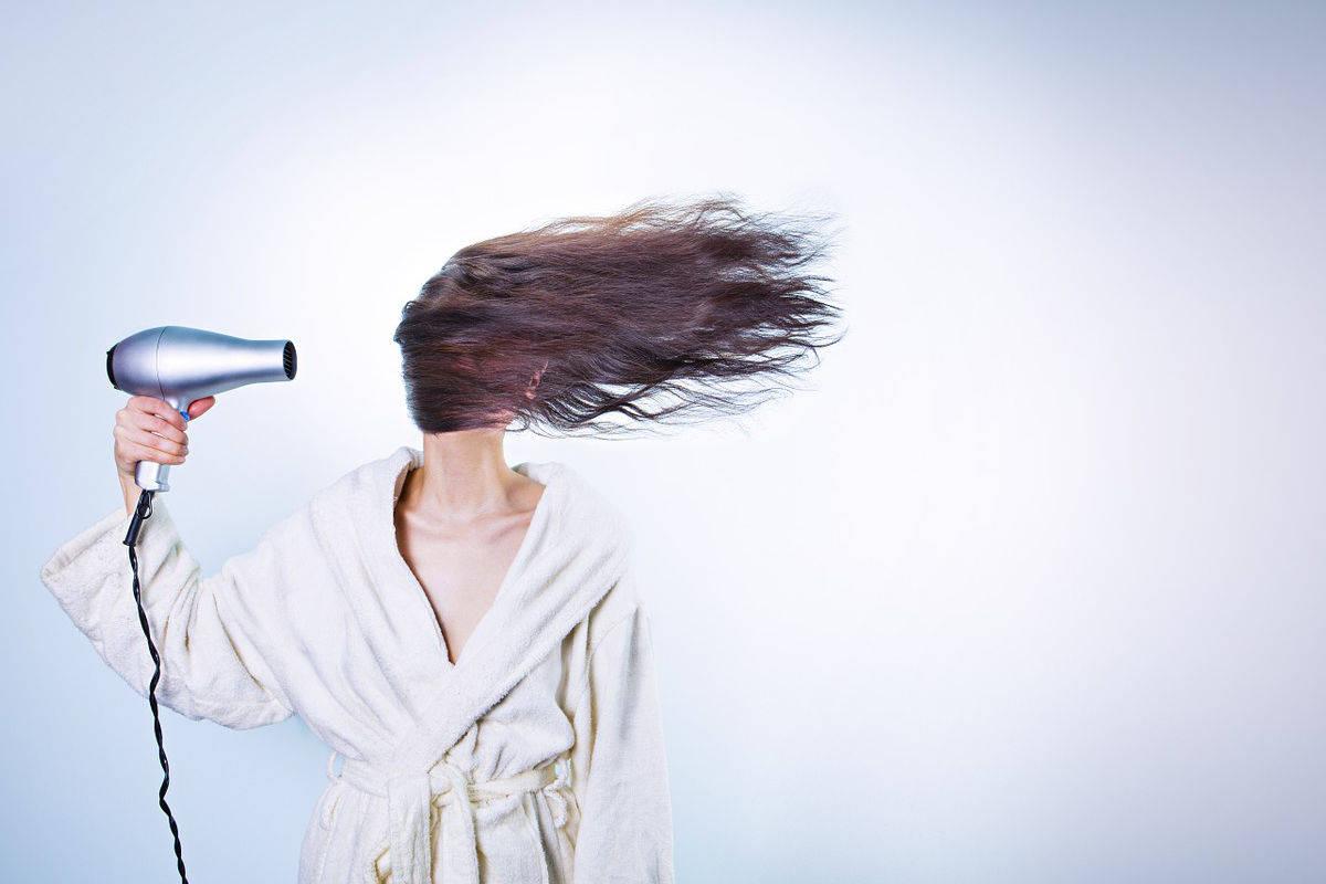 capelli crespi soluzioni