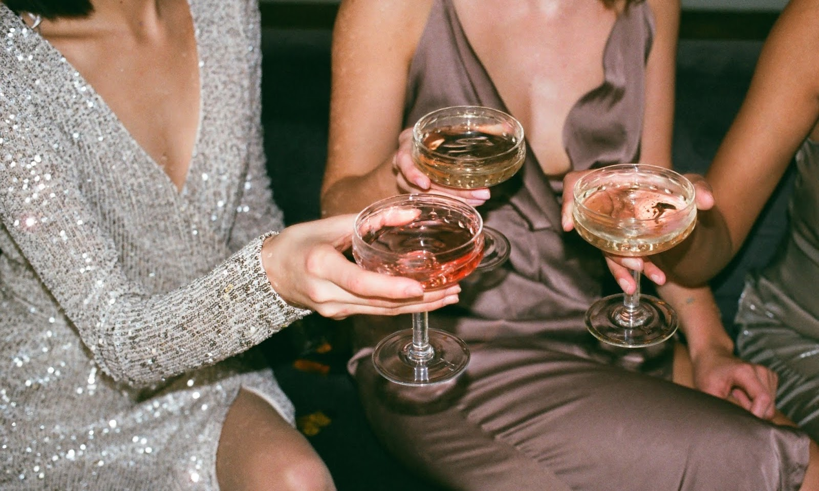 I Became A Party Girl To Escape My Depression