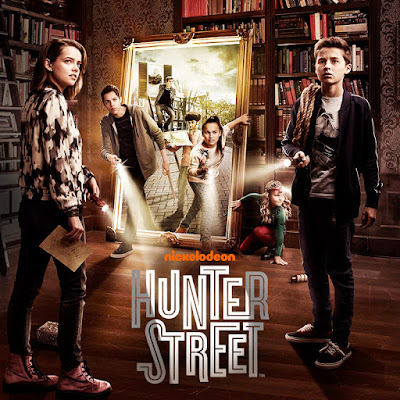 Nickelodeon Latin America To Premiere 'Hunter Street' Season 2 On Monday 2nd July 2018 | + N00bees & KCA Argentina News