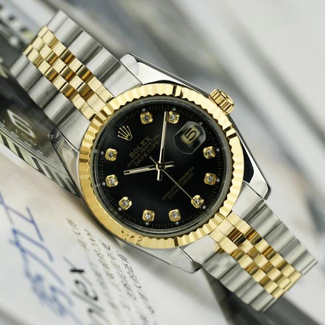 Đồng hồ đeo tay nam rolex giá rẻ