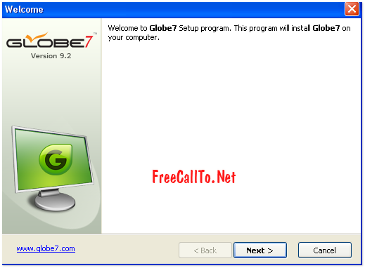 Download free globe7.