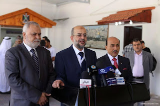 ESSAM YOUSEF: ISRAEL CLEARLY INVOLVED IN EGYPT MOSQUE BOMBING