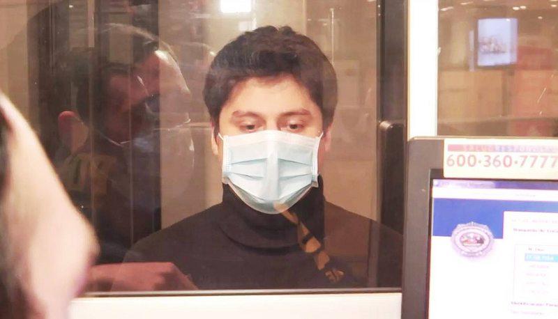 Las pruebas de la fiscalía francesa contra el acusado por desaparición de estudiante japonesa