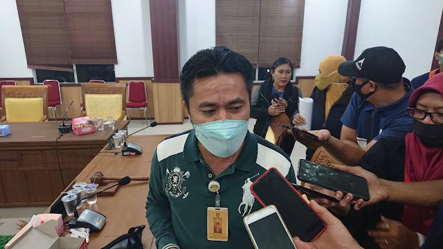Komisi I DPRD Batam Harapkan Pihak Leasing Memberikan Kemudahan Terhadap Debiturnya