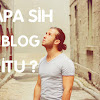 Apa itu blog?, Apa Pengertian Blog?, Atau Blog Adalah? – Tanya Admin