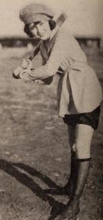 Thelma Hill 1919